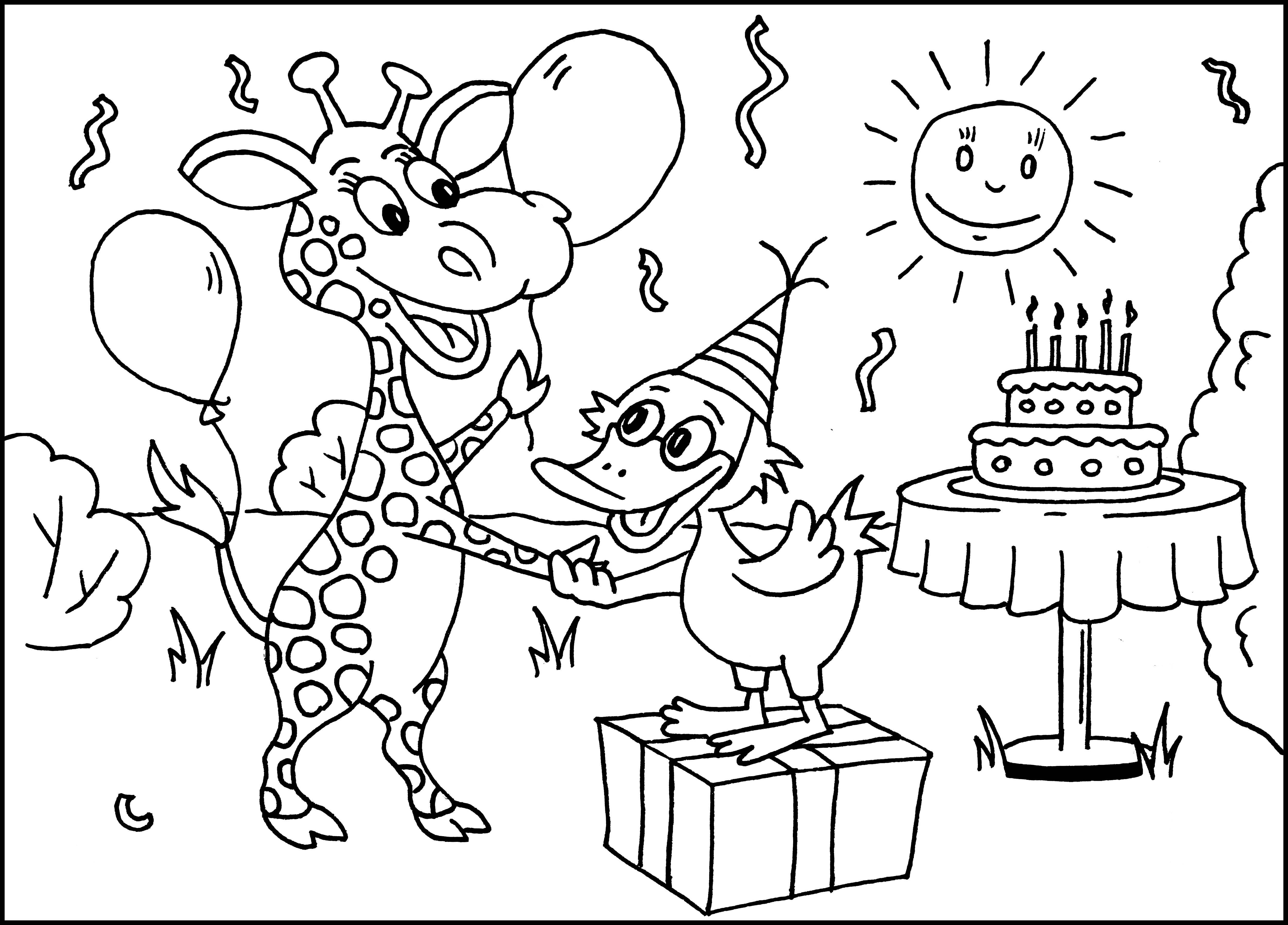 omalovánky k narozeninám Finanční poradenství   Ekoma Finanční Poradna s.r.o. omalovánky k narozeninám